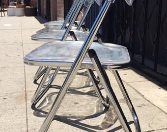 Pair of 4 Pila Talian Chairs (Priced Individually)