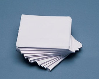 Anti-Tarnishing Tissue Squares, 4 by 4 Inches, Pack of 1000 | DIA-305.00