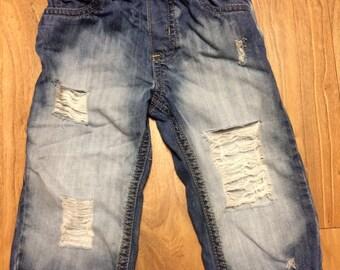 Boys Jeans Size 18 months