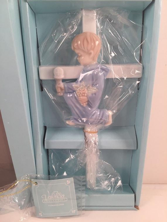 New in box vintage valencia collection boy 39 s communion - Vintage valencia ...