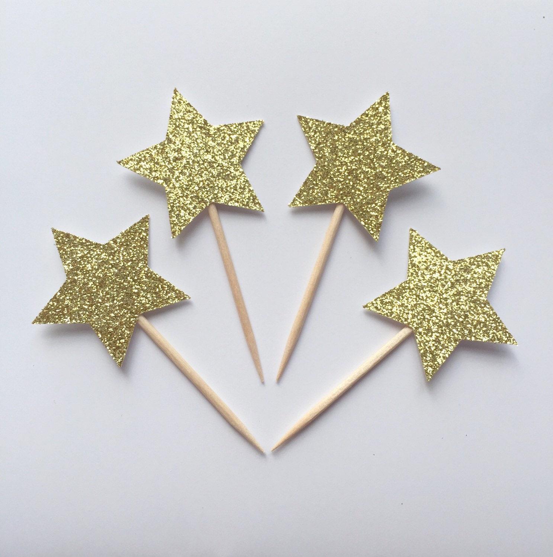 Https Www Etsy Com Listing  Twinkle Twinkle Little Star Cake Topper