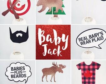 Baby Jack - Prop Package