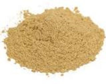 Licorice Root POWDER, 1 Pound (lb) 16 oz