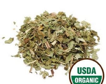 Dandelion Leaf c/s, Organic 1 Pound