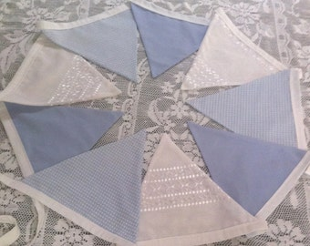 Baby Blue Bunting (small)