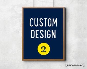 Custom Designs by pixelatedpal