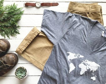 Gifts for wanderlust travelers