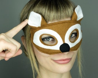 Maske *Fox*