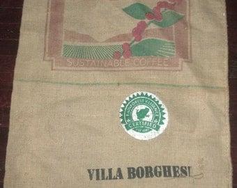 Burlap Coffee Bags, Burlap Coffee Sacks, Coffee Bags, Burlap Bags