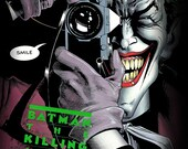 The Killing Joke - Classi...