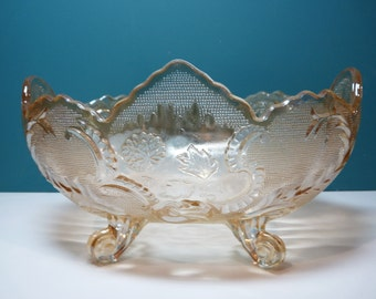 Jeanette Lombardi Footed Bowl