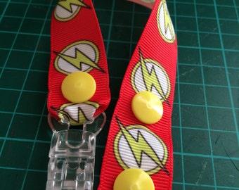 The Flash Dummy Clip