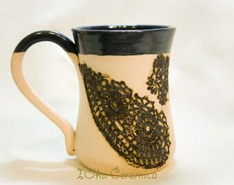 Indian mugs