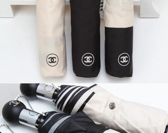 Chanel Umbrellas