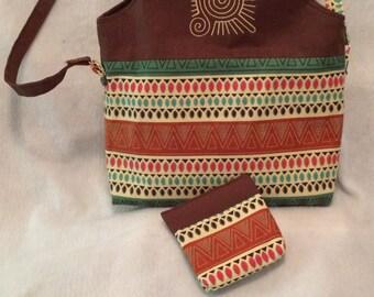 purse, shoulder
