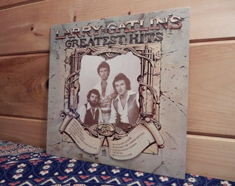 Larry Gatlin - Greatest Hits Volume 1