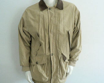 Mens RainForest All Weather Jacket