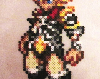 Kingdom Hearts - Ventus Sprite