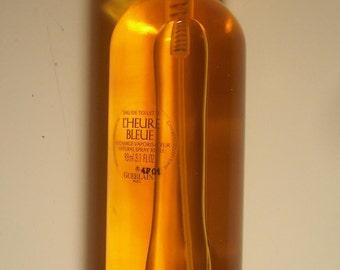 Vintage MMMMMMM L'Heure Bleue By Guerlain Spray Perfume, Love It. 3.1 fl. oz.