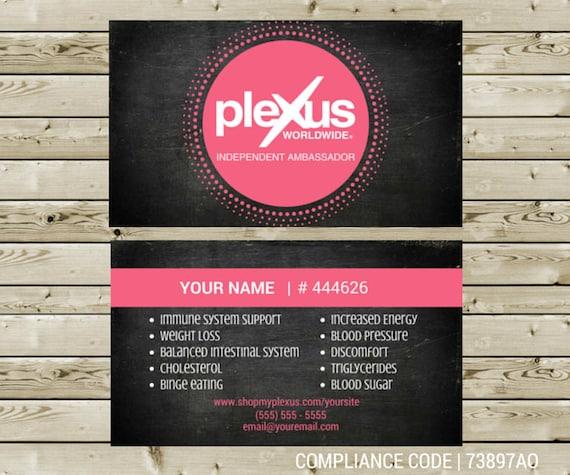 Plexus Business Cards Vistaprint Images