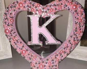 Decorative letter - Ideal gift