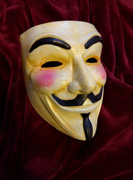 V for Vendetta  Rolling Stone