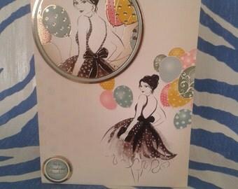 Daughter Birthday Card, Birthday Card, Daughter Card, Greeting Card