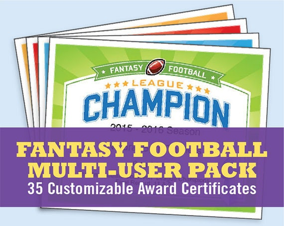 Fantasy football certificates fantasy football trophy fantasy football certificates fantasy football trophy champion fantasy football awards fantasy football fans fantasy football lovers yelopaper Choice Image