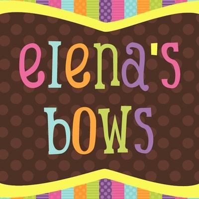 ElenasBows