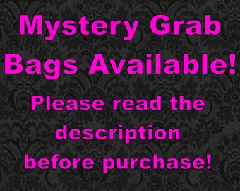 Mystery Grab Bag - Perfectly Good Stickers - Planner Stickers - Erin Condren, Plum Paper, Happy Planner, Kikki K, and more!