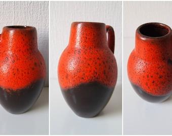 Vintage West Germany vase by Scheurich - Model 414-16