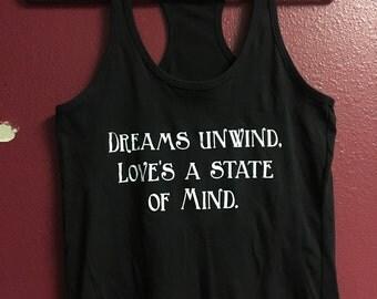 Rhiannon Inspired Shirt/Tank