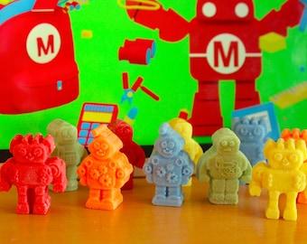 Robot Kids Soap - Fun Favors
