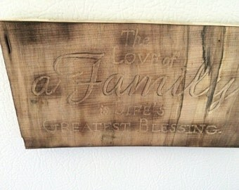 Signs/quotes/custommade/wooddecor/woodworking/wood engraving/engraving/home decor/woodsigns