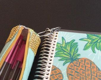 Erin Condren pen & pencil holder