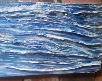 Blue Ocean. 2d