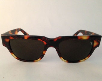 STING 45 L / Vintage 90's Sunglasses  / N O S / Made in Italy || art. 239