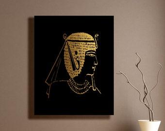 Tutankhamun&#39-s Gold Throne Stock Photo - Image: 48095133