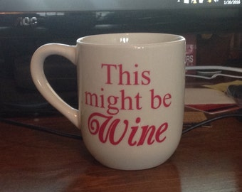 Coffee cup or mug-Funny