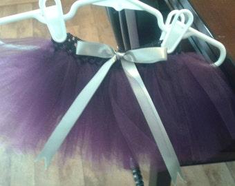 Tutu Tulle Skirt for Infants