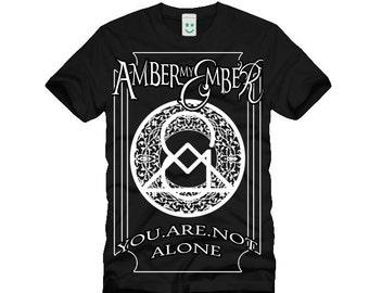 AME - Acronym Shirt S