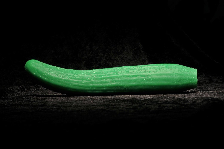 Dildo Vegetables 76