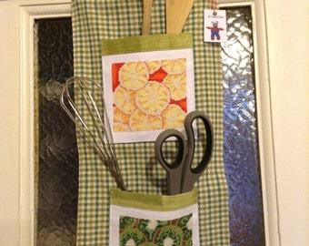Kitchen rack Panel