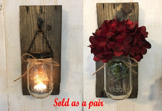 Wall sconce Lanterns Wall lantern Candle sconce Tealight