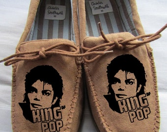 michael jackson Slippers Mens t shirt hoodie legend jackson 5 king pop