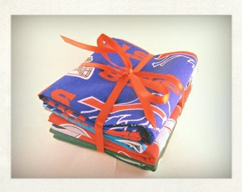 NFL Fat Quarter Bundles - American Football Conference East