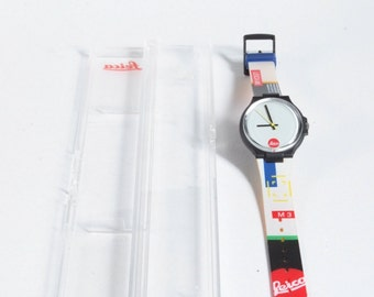 Leica Swatch Watch