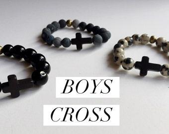 Toddler Boy Bracelet...Boy Accessories...infant boy bracelet...boy jewelry...boy bracelet
