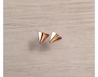 Origami Paper Planes Earrings