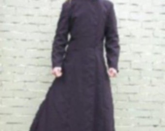 Hallow's Eve Matrix-Movie Replica Suit